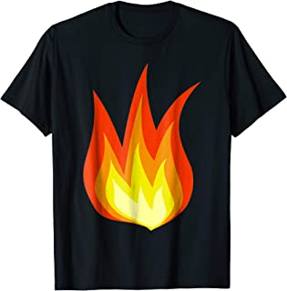Fire Costume or