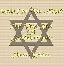 jewish religious music