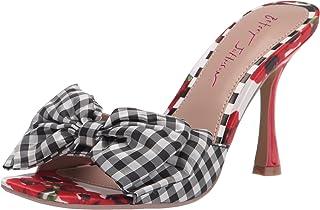 Betsey Johnson SKYE01S5 womens Heeled Sandal