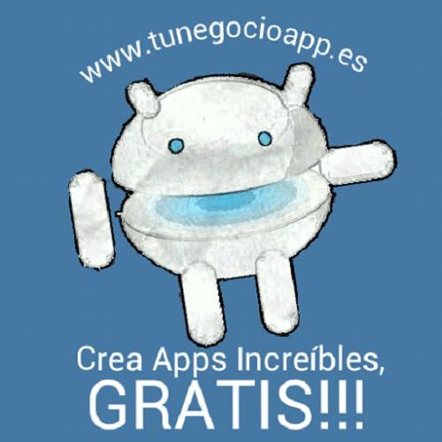 Crea App Negocio