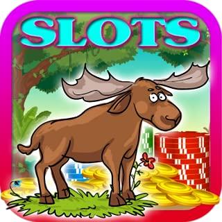 Slots Moose Cruise
