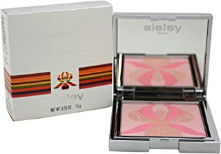 Sisley Highlighter Blush With White Lily , L'Orchidee Rose, 15g