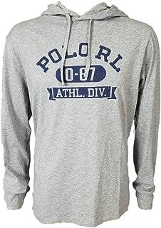 72685a969 Amazon.com  RALPH LAUREN - Fashion Hoodies   Sweatshirts   Clothing ...