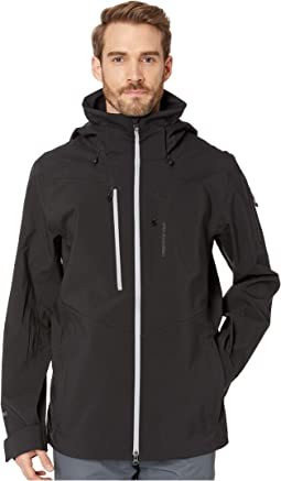 Foracker Shell Jacket