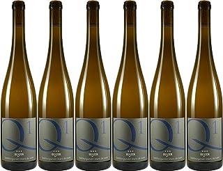 Huster Spätburgunder Blanc de Noirs 2020 Trocken Bio 6 x 0.75 l
