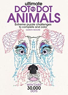 Best animal dot to dot puzzles Reviews