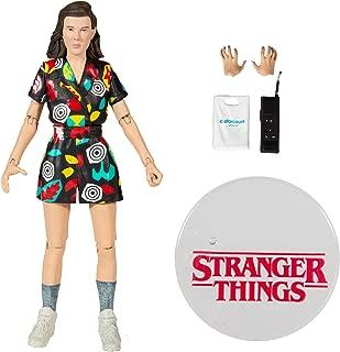 McFarlane Toys Stranger Things Eleven 3 Action Figure, Multi