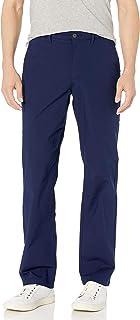 Amazon Essentials Pantaloni Elasticizzati Leggeri a vestibilità Regolare Uomo