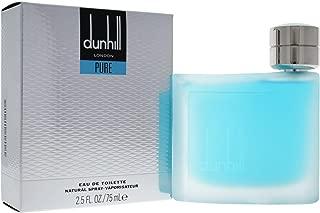 Alfred Dunhill London Pure Men 2.5 Ounce Eau de Toilette Spray