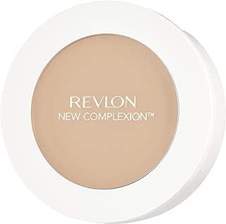 Revlon New Complexion One-Step Compact Makeup, Sand Beige