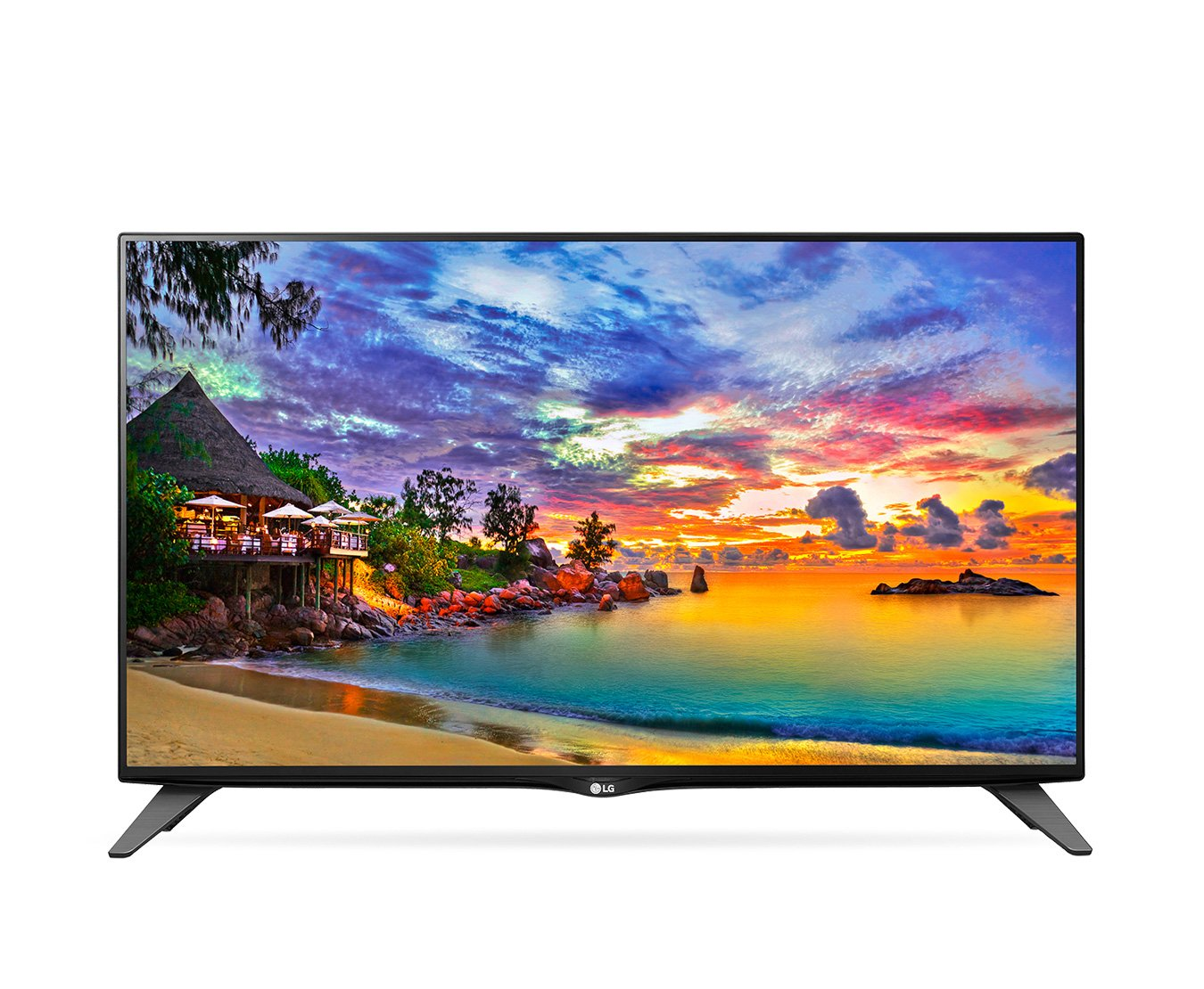 Lg - 40uh630v TV led 40 uhd 4k Smart: Amazon.es: Informática