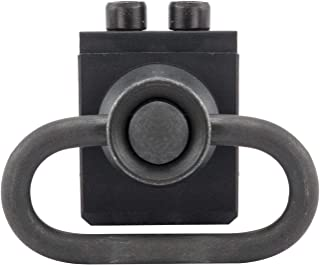 Monstrum Tactical Sling Mount with Picatinny Rail Base