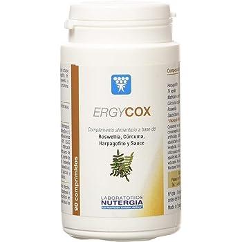 Nutergia Ergycox 30 Comp 30 Comprimidos 300 g: Amazon.es: Salud y ...