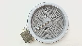 DG47-00060A - Samsung Range Single Radiant Burner