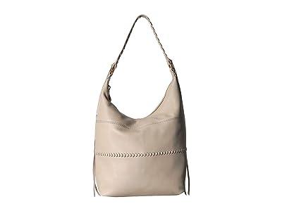 Hobo Entwine (Oyster) Handbags