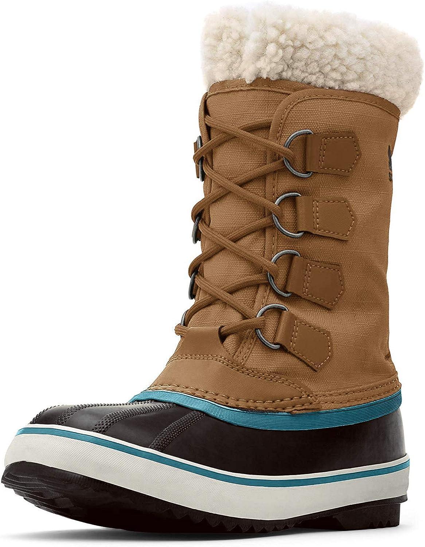 SOREL Choice - Women's Winter Boot Carnival Atlanta Mall Waterproof for