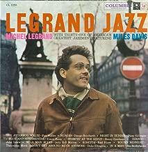 Michael Legrand Legrand Jazz(LP vinyl)