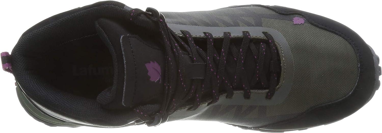 Lafuma Access Clim Mid W Taille Unique Walking Shoe Mujer