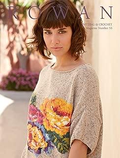 Rowan Knitting & Crochet Magazine 53 SS13