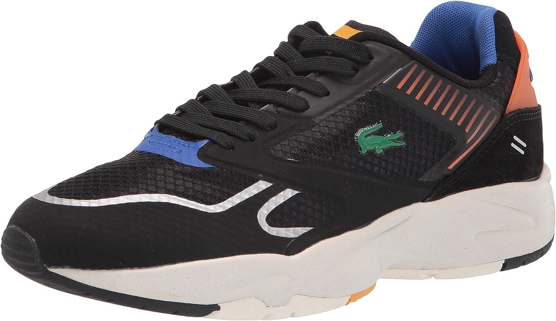 Lacoste Men's Storm 96 Nano Sneakers