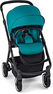 Diono Excurze Mid Size Stroller, Blue Turquoise