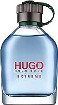 Hugo Boss Perfume  - Hugo Boss Hugo Man Extreme - perfume for men, 3.3 oz EDP Spray