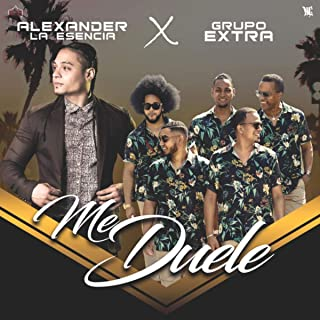 Me Duele (Remix)