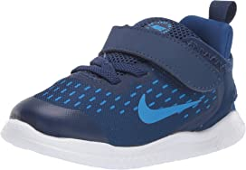 5d3e1c5611cb Nike Kids Flex RN 2018 (Infant Toddler) at Zappos.com
