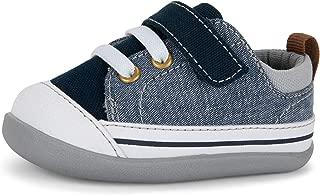 See Kai Run Kids' Stevie II INF First Walker Shoe