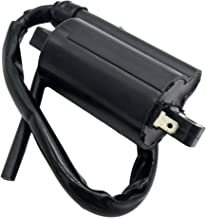 CNCMOTOK External Ignition Coil for Kawasaki FD440V FD501D FD501V FD590V FD611V FD620D FD661D VN800 Vulcan 454 EN450 Mule 2500 2510 2520 3000 3010 3020 4000 4010 KAF620 KAF950 KLR650