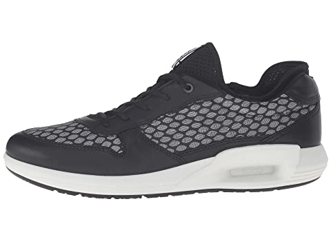 / wo  ecco cs16 cravate baskets & amp; athletic ec co vrai | Soldes