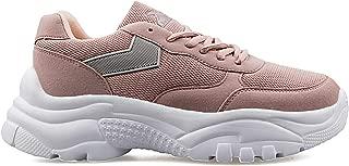 Kinetix Pembe Kadın Günlük Ayakkabı 100417592