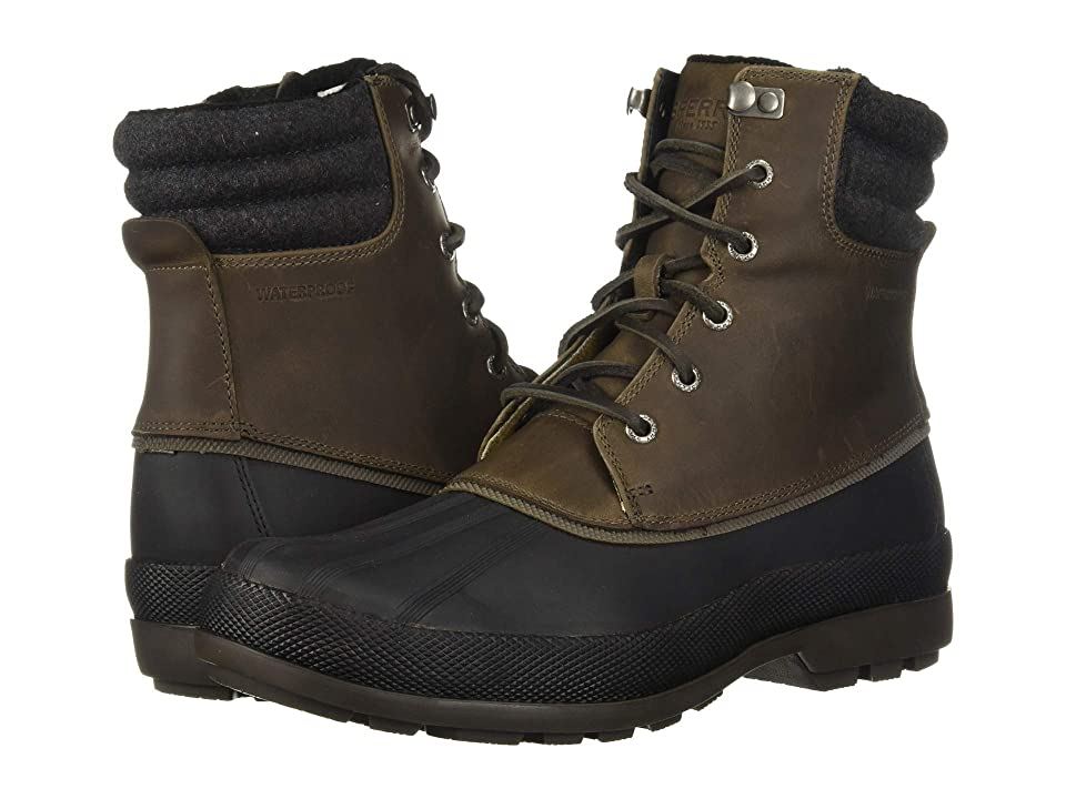 Sperry Cold Bay Boot Ice+ (Grey) Men