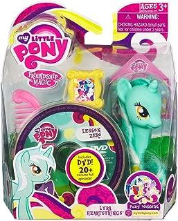 Lyra Heartstrings Wedding My Little Pony