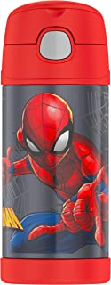 Thermos F4016SP6 Spiderman Funtainer 12 Ounce Bottle