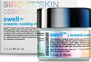Sircuit Skin SWELL Oceanic Cooling Mask (1.3 Ounces)