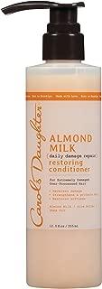 Carol's Daughter Almond Milk Restoring Conditioner, 12 fl oz (Packaging May Vary)