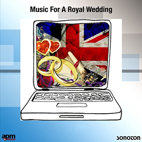 Music for a Royal Wedding by Various artists on Amazon Music