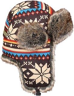 98c8ed4d0 Amazon.com: Oranges - Bomber Hats / Hats & Caps: Clothing, Shoes ...