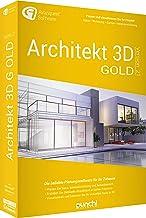 Architekt 3D 21 Gold (Code in a Box). Für Windows 8/10