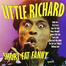 little richard short fat fanny