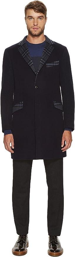 Etro - Car Coat