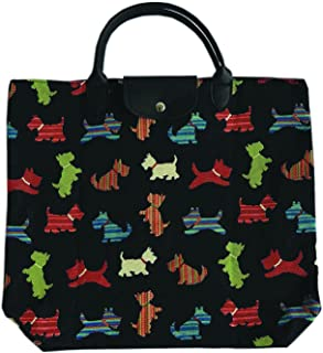 Best scottie dog tote bag Reviews