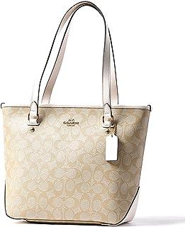 15d0e0b192e7 Amazon.com  Coach - Shoulder Bags   Handbags   Wallets  Clothing ...