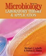 Microbiology Laboratory Theory & Application, Brief, 2nd Edition