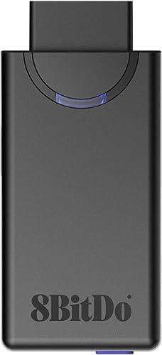 8BitDo M30 Retro Receveur sans fil Bluetooth pour Mega Drive/Genesis