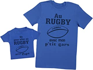 Officiel Wales WRU Rugby Baby//Toddler Shirt à Manches LonguesrougeSAISON 2018//19
