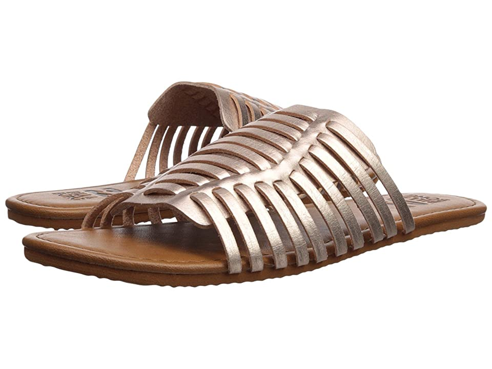 Billabong Tread Lightly (Rose Gold) Women