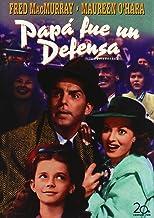 Papa Fue Un Defensa [DVD]