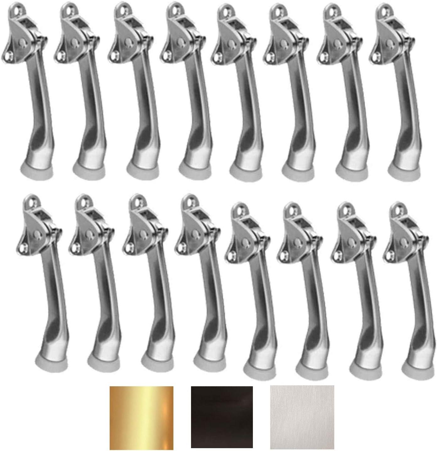 Litepak Kickdown Door Stop Super popular specialty store Premium Flip Doorstop Sati Max 76% OFF 4